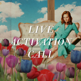 LIVEACTIVATIN CALL